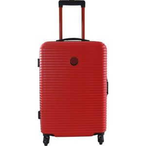 VALISE - BAGAGE LULU CASTAGNETTE Valise Cabine Low Cost ABS 4 Roue