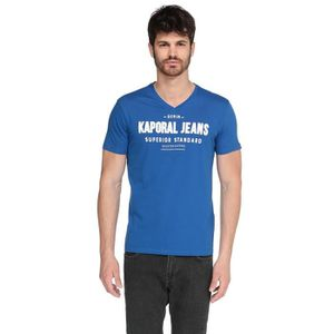 T-SHIRT KAPORAL 5 T-Shirt Poby Homme