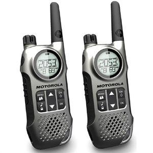 motorola tlkr t8 achat talkie walkie pas cher avis et meilleur prix cdiscount. Black Bedroom Furniture Sets. Home Design Ideas