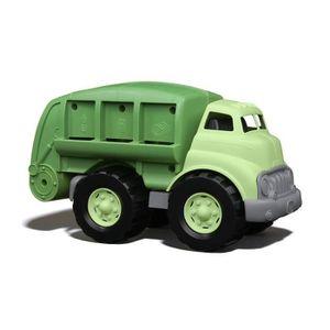 ACCESSOIRE DE FIGURINE Le camion poubelle Green Toys