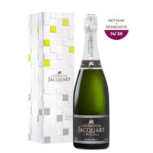 CHAMPAGNE Champagne Jacquart Extra Brut x1
