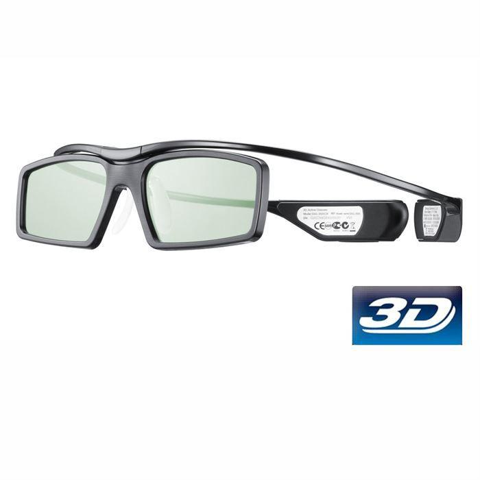 samsung ssg 3550cr xc lunettes 3d actives lunettes 3d. Black Bedroom Furniture Sets. Home Design Ideas