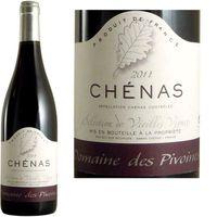 Domaine des Pivoines Chénas rge 2011