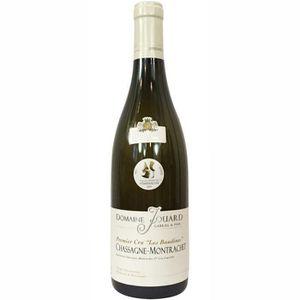 VIN BLANC Domaine Jouard Chassagne Montrachet 1er Cru Les Ba