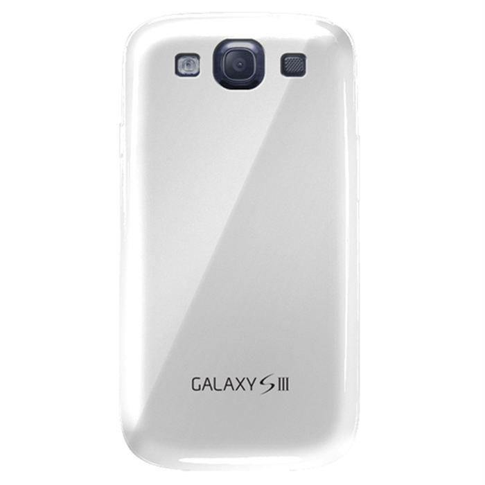 Samsung coque semi rigide pour galaxy s3 achat coque bumper pas cher avi - Meilleur semi rigide 5m ...