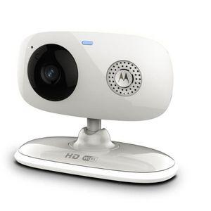 CAMÉRA IP MOTOROLA Caméra de surveillance Focus 66 HD EU con