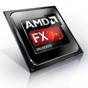 PROCESSEUR AMD Processeur FX9590 Wraith cooler  FD9590FHHKWOF
