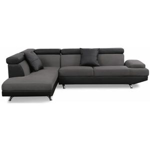 canape xl achat vente canape xl pas cher les soldes sur cdiscount cdiscount. Black Bedroom Furniture Sets. Home Design Ideas