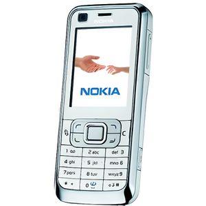 Téléphone portable NOKIA 6120 CLASSIC
