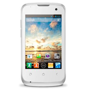 T�l�phone GSM WIKO CINK PLUS BLANC