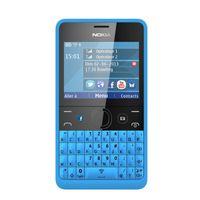 Smartphone NOKIA ASHA 210 BLEU