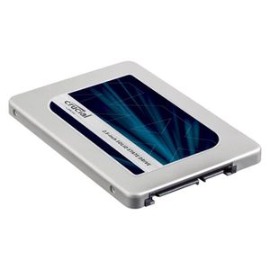 """DISQUE DUR SSD Crucial SSD MX300 275Go - 2,5"""" - 7mm  CT275MX300SS"""