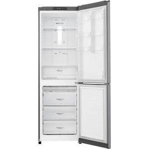 refrigerateur combine profondeur 60 froid ventile achat. Black Bedroom Furniture Sets. Home Design Ideas