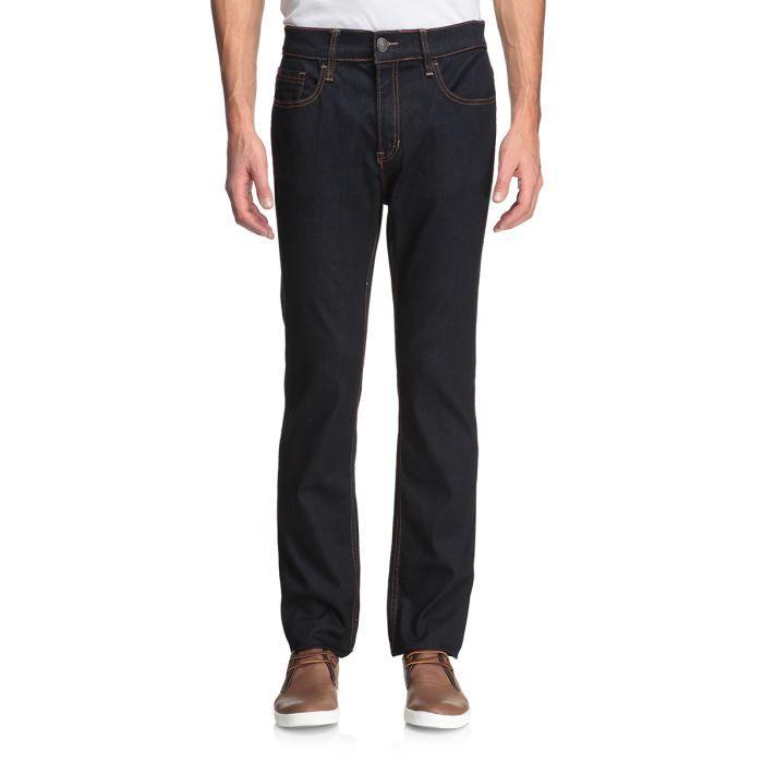 lee cooper jean regular e811 homme rinsed achat vente jeans lee cooper jean homme cdiscount. Black Bedroom Furniture Sets. Home Design Ideas
