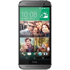 HTC One M8S Gris 4G