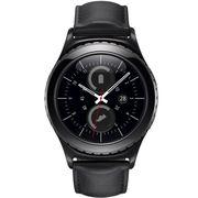 MONTRE CONNECTÉE Samsung Montre connectée Gear S2 Classic Noir