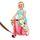 Skoot Porteur et valise enfant Rétro 2 en 1 - Frai