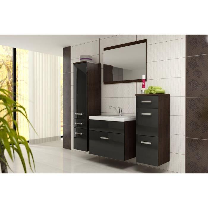 salle de bains complete. Black Bedroom Furniture Sets. Home Design Ideas