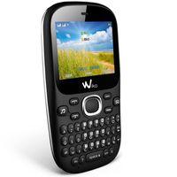 T�l�phone GSM WIKO MINZPLUS NOIR