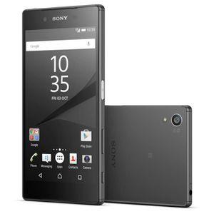 SMARTPHONE Sony Xperia Z5 Double Sim Noir