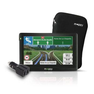 GPS Mappy ULTI E521 Pack