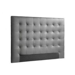 t te de lit capitonn e achat vente t te de lit. Black Bedroom Furniture Sets. Home Design Ideas