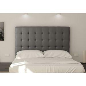 T te de lit achat vente t te de lit pas cher cdiscount - Idee tete de lit pas chere ...
