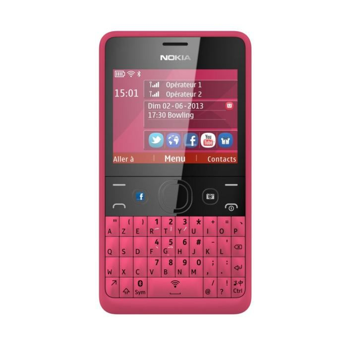 Download image Nokia Asha 210 PC, Android, iPhone and iPad. Wallpapers ...