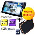 """TABLET PC Archos 9 Wifi 32 Go + Housse Nbag 8.9"""""""