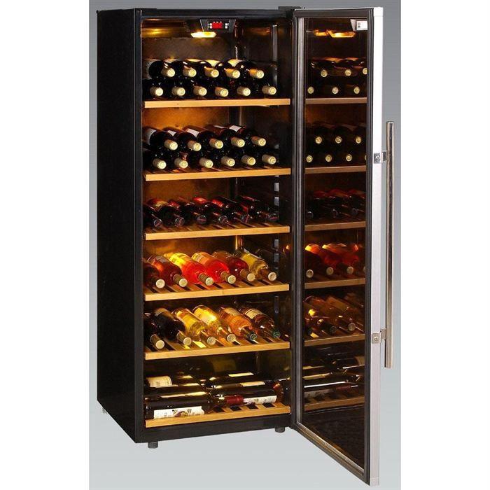 vinilux 140 classico achat vente cave vin cdiscount. Black Bedroom Furniture Sets. Home Design Ideas