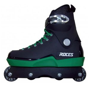 ROLLER IN LINE ROCES Rollers Agressif Majestic