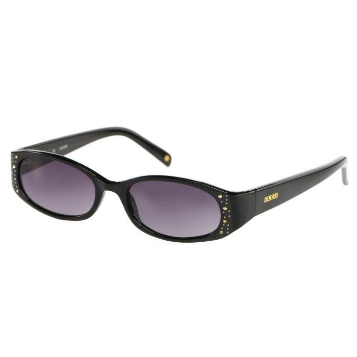 guess lunettes de soleil femme marron achat vente lunettes de soleil cdiscount. Black Bedroom Furniture Sets. Home Design Ideas