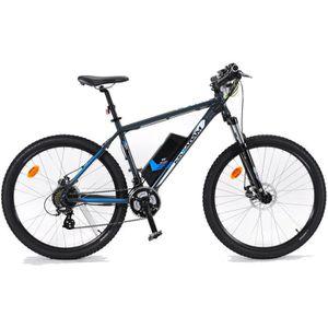 VÉLO ASSISTANCE ÉLEC MAKADAM Vélo VAE VTT E-vortex 27.5 Éléctrique- 21