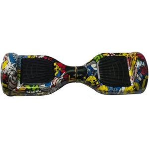 """HOVERBOARD TAAGWAY Hoverboard Gyropode Électrique 6,5"""" Multic"""