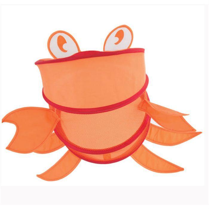 LUDI Grand filet de bain Orange - Achat / Vente filet de bain LUDI Grand filet de bain - Cdiscount