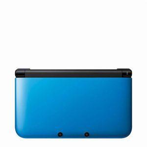 CONSOLE 3DS CONSOLE 3DS XL BLEU + NOIR