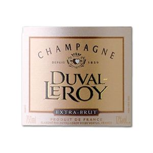 Duval Leroy Extra-Brut x1