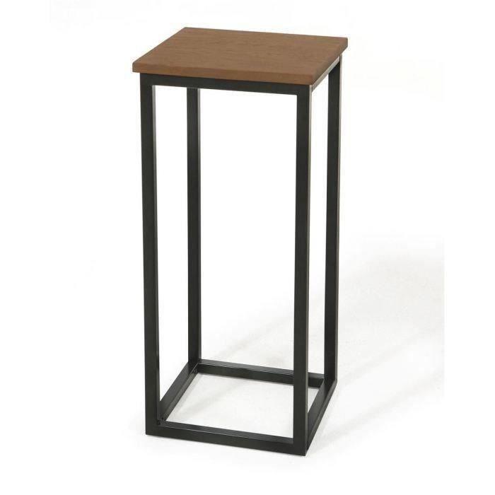 sellette achat vente sellette pas cher cdiscount. Black Bedroom Furniture Sets. Home Design Ideas