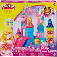 Machine à modeler PLAYDOH Château Magique Des Princesses