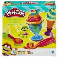 Pâte à modeler PLAY-DOH Petit Glacier
