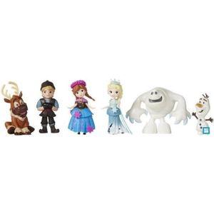 Chateau reine des neiges achat vente jeux et jouets - Personnage reine des neige ...