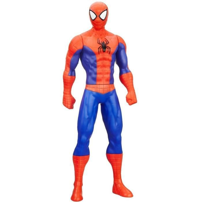 Sku Père Spiderman  Figurine D'Action 12,5 Cm  Achat / Vente figurine