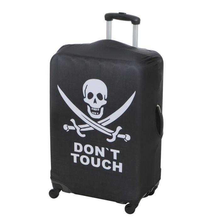 city bag housse de protection pour valise noir achat vente housse pour valise 3661954009104