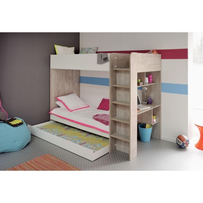 lit superpose en italien. Black Bedroom Furniture Sets. Home Design Ideas