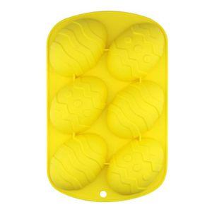 MOULE  ARD'TIME Moule en silicone pour 6 gâteaux individu