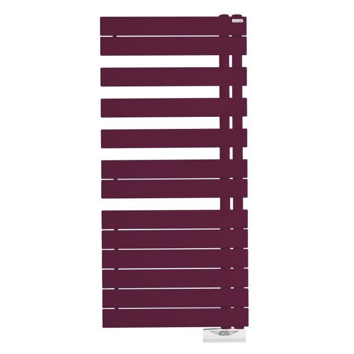 acova alpaga 500w radiateur s che seviettes achat vente seche serviette alpaga asym 500 w. Black Bedroom Furniture Sets. Home Design Ideas
