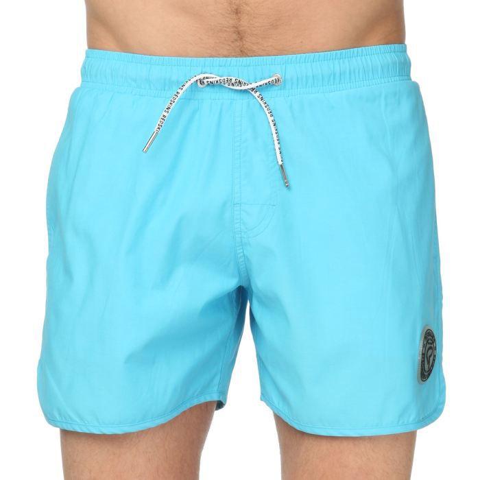 Découvre la collection de maillots de bain homme avec des boardshorts coupe classique et des shorts de bain prep fit plus courts dans une vaste gamme de couleurs vives et de motifs.