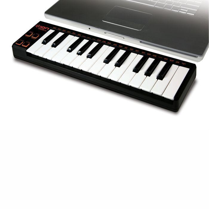 clavier piano usb instruments de musique sur enperdresonlapin. Black Bedroom Furniture Sets. Home Design Ideas