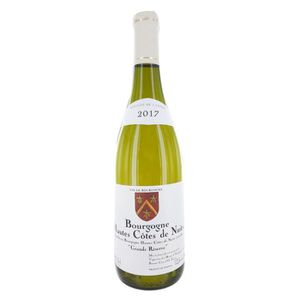 VIN BLANC Hautes Côtes de Nuits Vieilles Vignes