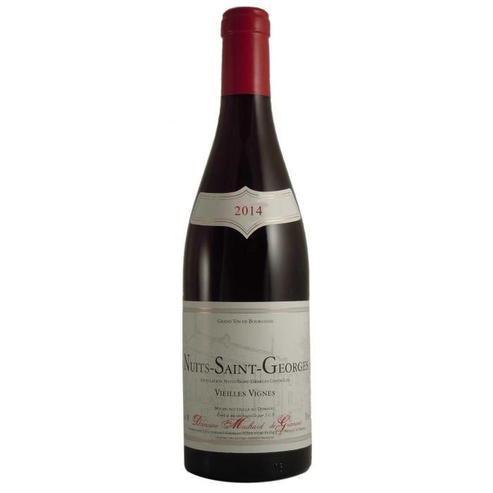 Domaine machard de gramont nuits saint georges 2012 vin - Piscine nuits saint georges ...